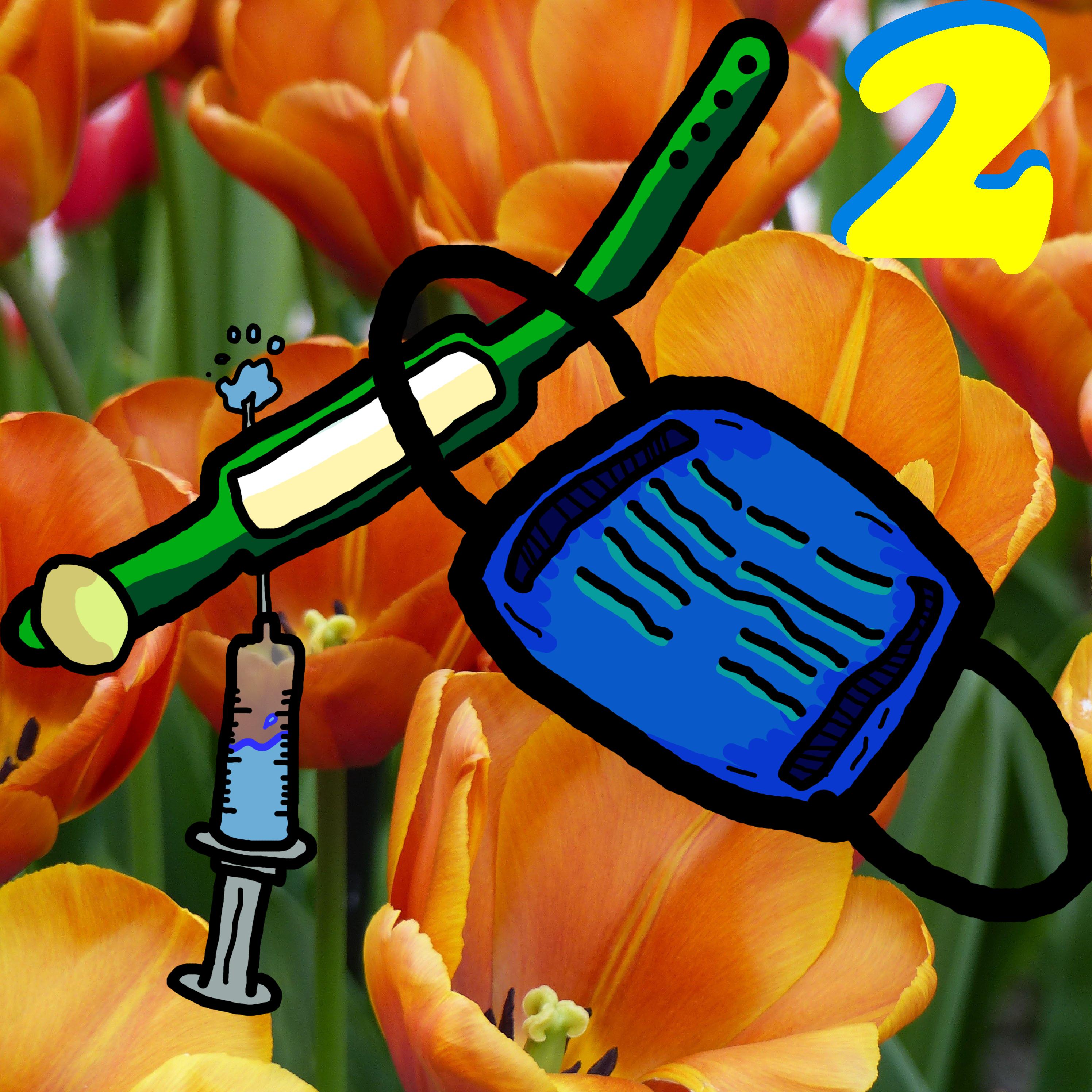 Parents Indignes #02 – L'Accouchement (et les tulipes)