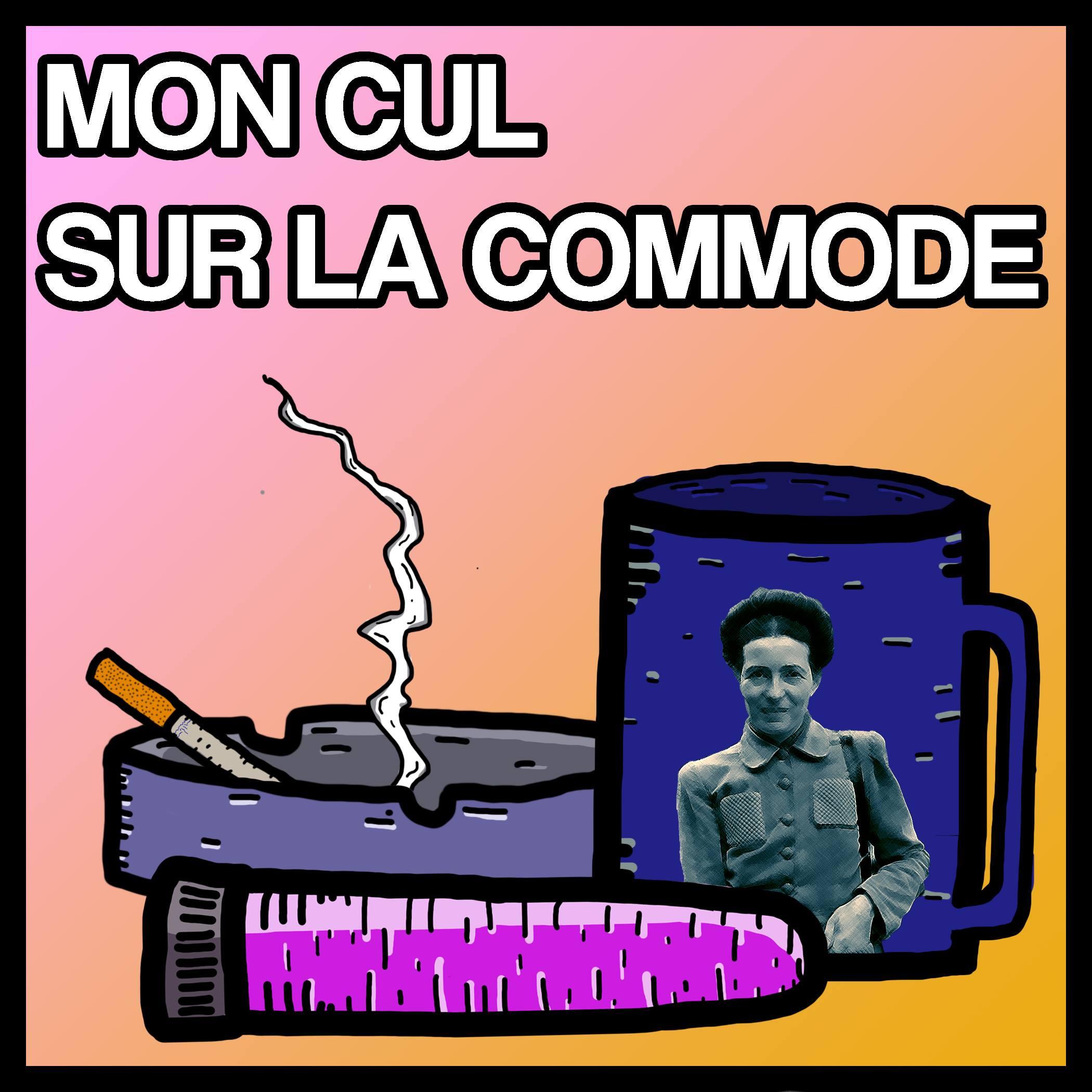 Mon Cul Sur La Commode #41 – Armand