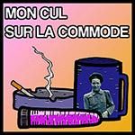 Mon Cul Sur La Commode #30 – Pierre