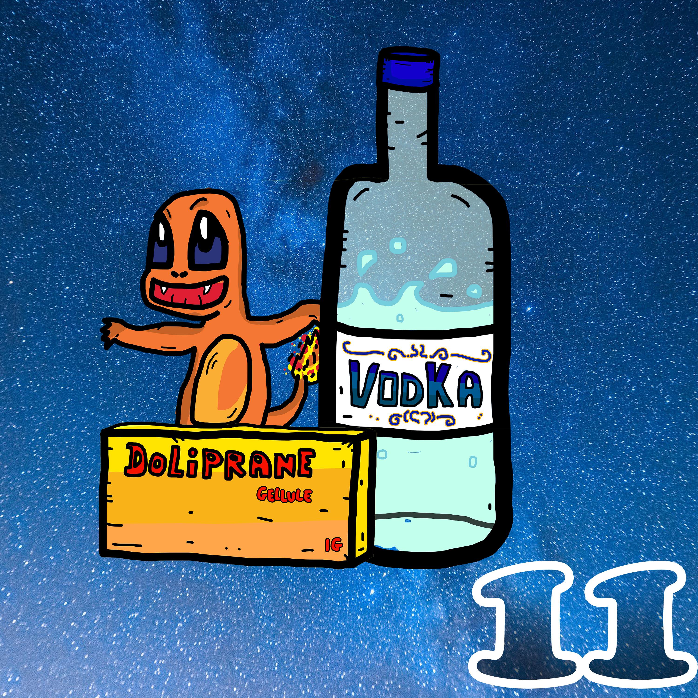 Parents Indignes #11 – Sortir avec un enfant (et des pokemons)