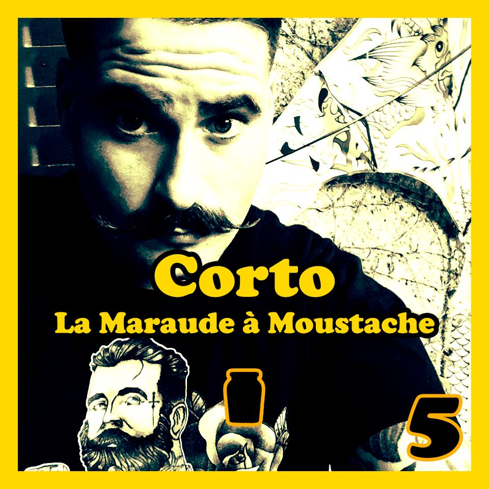 05 – Corto, la Maraude à Moustache