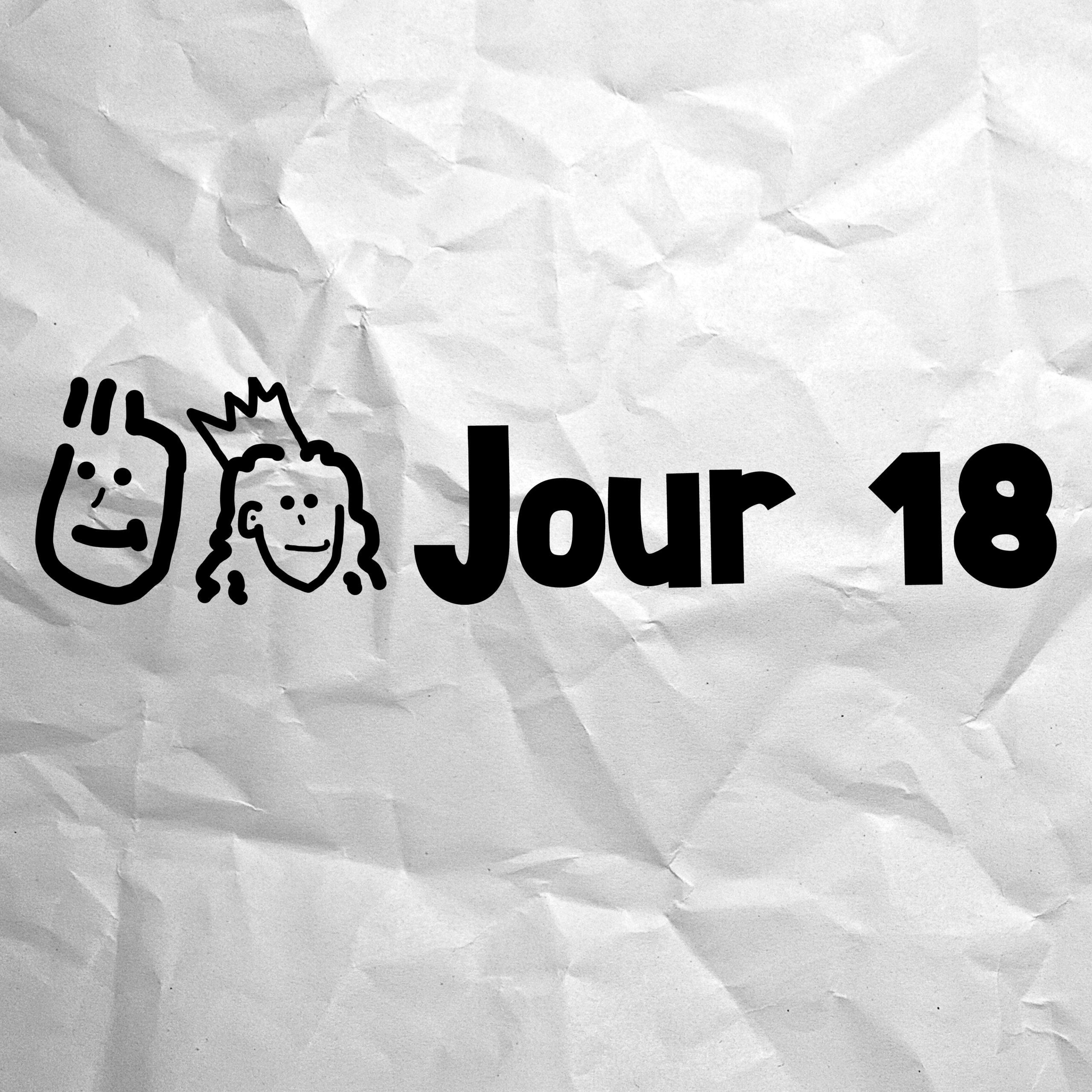 Jour 18 – La lotocratie