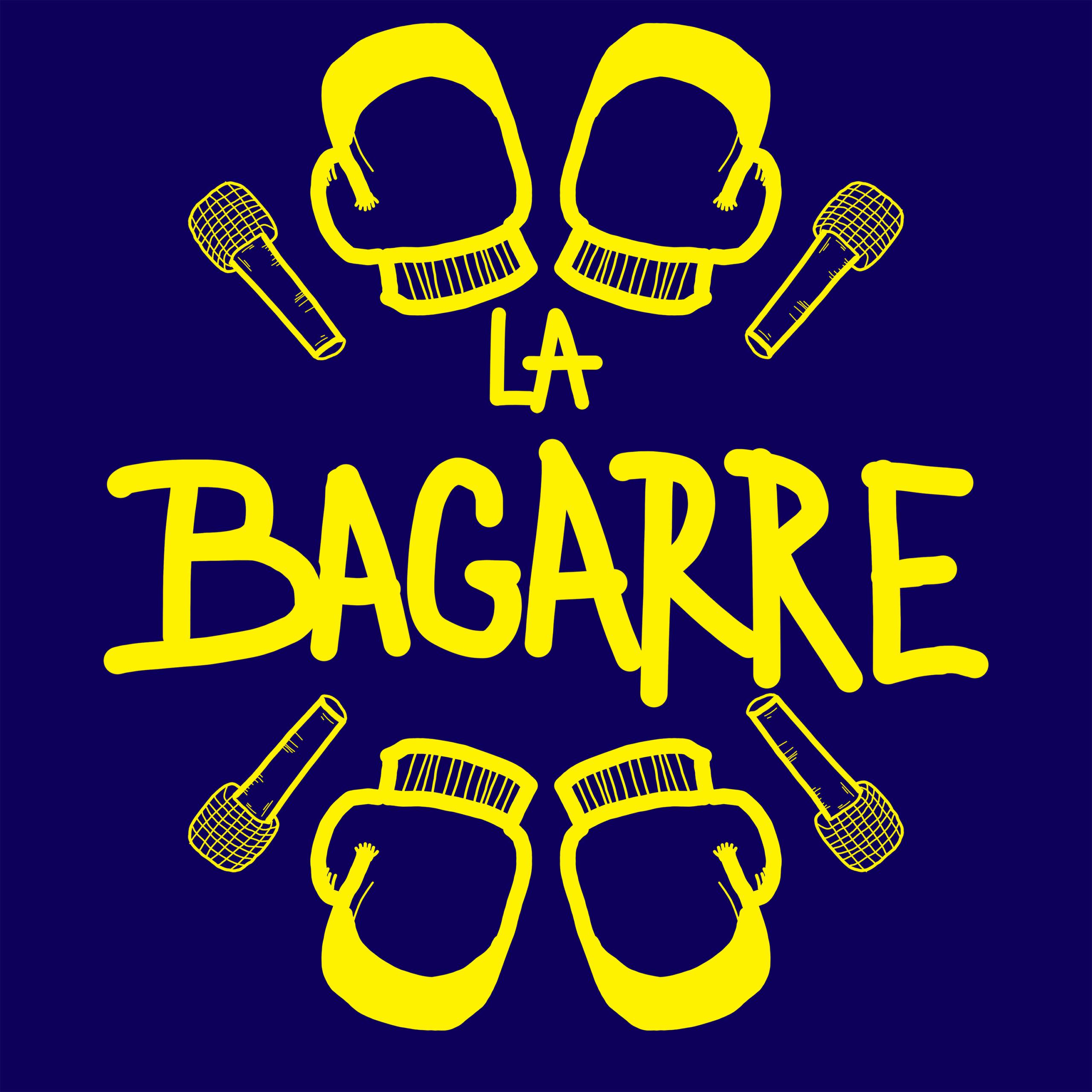 LaBagarre